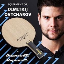 Dimitrij Ovtcharov Pro Line...