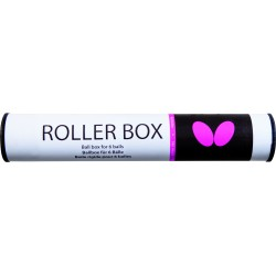 Rollerbox for 6 balls