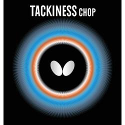 Tackiness Chop