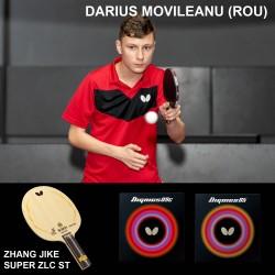 Darius Movileanu Pro Line...
