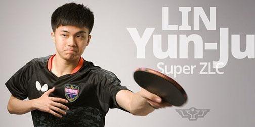 Lin Yun-Ju Super ZLC