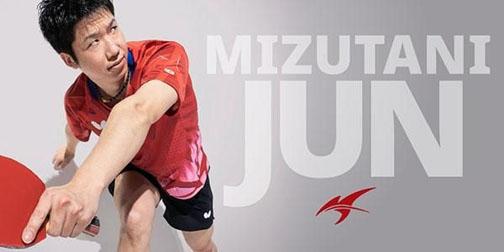 Jun Mizutani ZLC