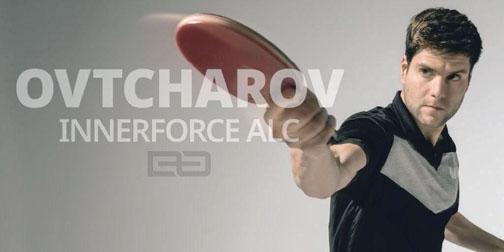 Ovtcharov Innerforce ALC