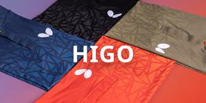 Colecția Higo
